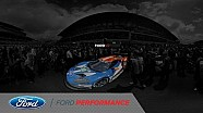 2016 Ford GT: 360 Experience | Le Mans | Ford Performance