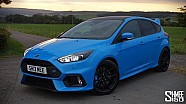 Focus RS Joins the Tour in Germany