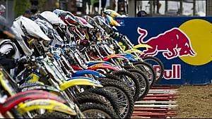 Inside the World's Toughest Amateur Motocross Race   Moto Spy Ep 5