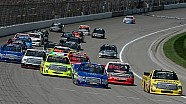Catch the NASCAR Camping World Truck Series in Michigan