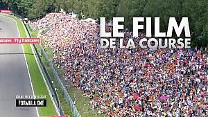 GP de Belgique - Le film de la course