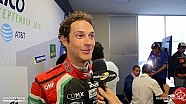 Interview: Bruno Senna over Felipe Massa