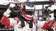 WTCC QUALIFYING Japan