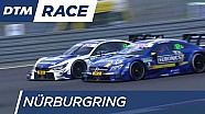 Martin and Paffett battle it out! - DTM Nürburgring 2016