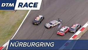 Nürburgring: Unfall von Felix da Costa