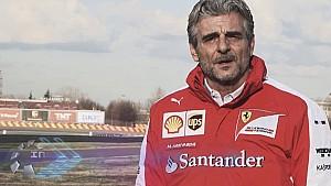 Quo Vadis Ferrari? The Arrivabene Story
