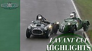 Lavant Cup Highlights | Goodwood Revival