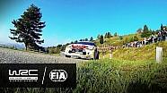 Tour de Corse - Rallye de France 2016: Teaser #1