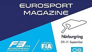 Eurosport Magazine 2016 - Nürburgring