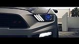 Ford Mustang 5.0 V10