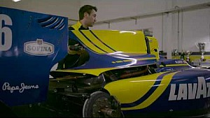 Nicholas Latifi // Naturally Driven – part two