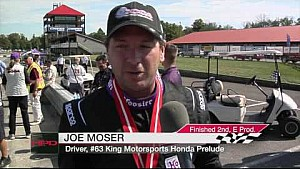 HPD Trackside -- SCCA 2016 Runoffs Day 1 - Part 2