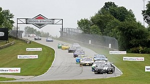 The Trans Am Series at Road America - The ETE Reman Transmissions Muscle Car 100