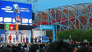 Season 2 Race Recap: Beijing ePrix - Formula E