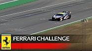 Ferrari Challenge Europe - Jerez 2016 - Coppa Shell - 1. Yarış