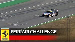 Ferrari Challenge Europe - Jerez 2016 - Coppa Shell - Race 1