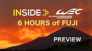 Inside WEC - Prévia das 6 Horas de Fuji