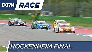 Mortara fights himself forward - DTM Hockenheim Final 2016