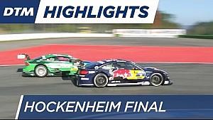Hockenheim: Highlights, 2. Rennen