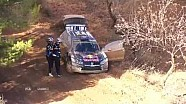 WRC - 2016 Rally Spain - Friday