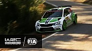 WRC 2 - RallyRACC Catalunya - Rally de España 2016: WRC 2 Highlights Saturday