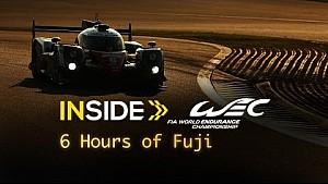 Inside WEC: 6h Fuji
