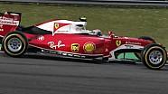 F1 2016 - Le trailer des Amériques