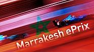 Presentación de ePrix de Marrakech