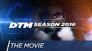 DTM-Jahresfilm 2016