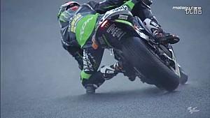 MotoGP 澳大利亚站精彩瞬间
