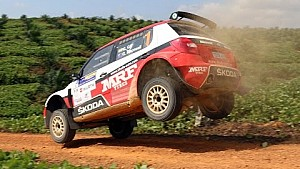 APRC - 2016 Malaysia Rally preview