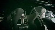 Trailer: Elektrische GT-Serie