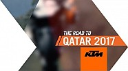 KTM auf dem Weg zur MotoGP - Teil 1