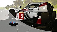 State Of The Art – Anthony Davidson On Toyota's Race Simulator | Mobil 1 The Grid
