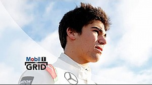 Pole Position – Lance Stroll se une a Williams Martini Racing en 2017 | Mobil 1 The Grid