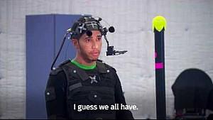 Льюис Хэмилтон - персонаж новой игры серии Call of Duty