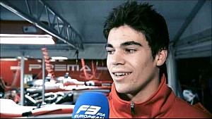 Lance Stroll - From F3 to F1