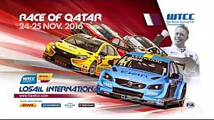 Come to the WTCC Race of Qatar
