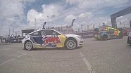 Shot with GoPro: Red Bull GRC Dallas (Lap 1)