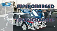 Charged: The Lancia Delta S4