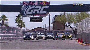 Red Bull GRC Phoenix I: Supercar A semifinales