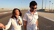 Track Walk - 6 Hours of Bahrain 2016