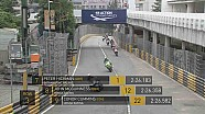 Macau GP: Saturday Bike Race - Pt.2