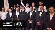WRC Gala Awards 2016 @ Sydney!