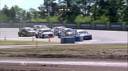 World RX - 2016 Rallycross of Argentina - Supercar final Highlights