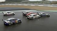 DTM Nürburgring 2006 - Özet Görüntüler