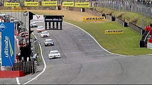 Brands Hatch 2009: Highlights