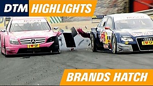 Brands Hatch 2010: Highlights