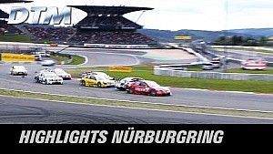 Nürburgring 2011: Highlights