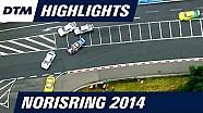 DTM Norisring 2014 - Özet Görüntüler